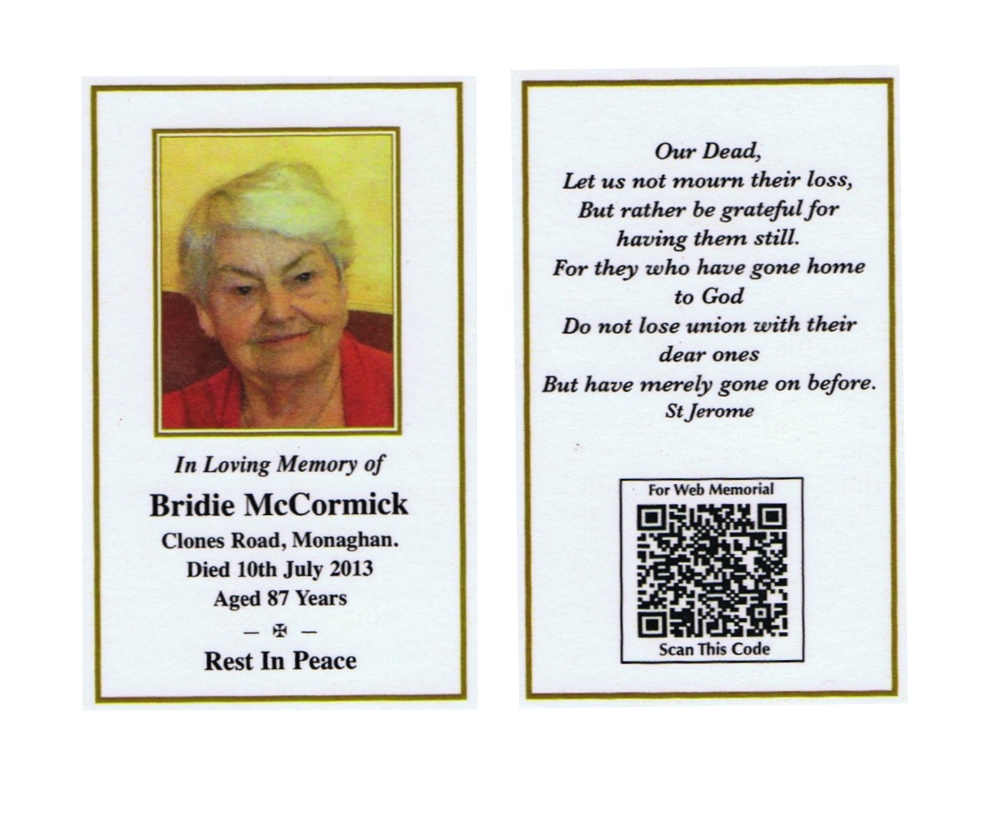 funeral remembrance cards template - memorial cards eulogy eulogy